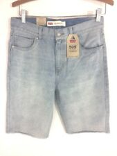 Levis 505 Cut Off Short18 Regular W29