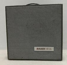 BAUER HiFi 35 Lautsprecher für Filmprojektoren
