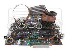 4L60E Transmission Power Pack Red Eagle Kolene Deluxe Rebuild Kit 1993-97 Chevy