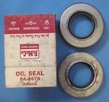 NOS drive pinion oil seal Ford passenger cars 1949-1956 (except SW and SD)