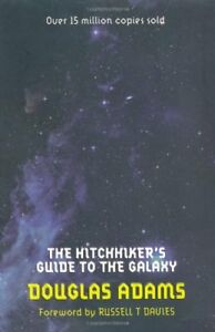 The Hitchhiker's Guide to the Galaxy: 1/5,Douglas Adams