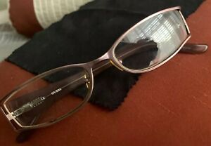 Guess GU1517 Full Rim D2426 Eyeglasses Eyeglass Glasses Frames - Eyewear PinK!!!