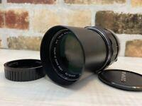 [Exc +] Minolta MC TELE Rokkor PF 135mm f/2.8 MF Lens from Japan #478