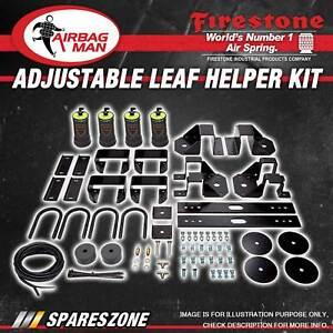 Airbag Man Air Suspension Leaf Helper Kit for MERCEDES BENZ SPRINTER 412-416 904
