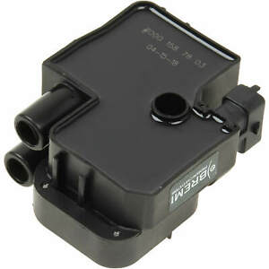 Ignition Coil without Spark Plug Connector 5046 for Mercedes-Benz Brand New