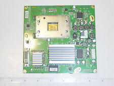 NEW Mitsubishi WD-65732 Formatter Board with DLP IC Chip x092