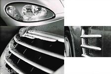 2003 Chrysler Brochure: PT Cruiser,300M,SEBRING,CONCORDE,CROSSFIRE,PACIFICA,