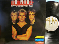 "► Police - 12"" Message in a Bottle (Live) (Dutch) Sting"