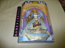 Barbie Collector Doll Children's Series 1997 Barbie as Sleeping Beauty 18586 New