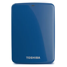 Toshiba USB 2.0 Portable External HDDs TB