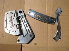Yamaha Venture Royale XVZ 12/13 XVZ 1200 XVZ 1300 Trim & Running Board