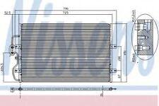 New Condenser air conditioning for CITROEN-FIAT-LANCIA-PEUGEOT 94210 Nissens