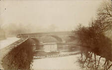 Bamford Station. The Bridge.