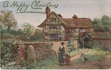 Surrey Posted Pre - 1914 Collectable Artist Signed Postcards