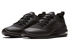 Nike Air Max Axis Trainer Black rrp£114 size 10.5 Eu 45.5 Shoe Mens Fly Ec Con +