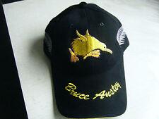 BRUCE ANSTEY FLYING KIWI BASEBALL CAP.TOP QUALITY, FREE POSTAGE