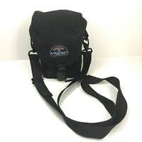 Tamrac # 5694 Black Soft Belt Case Digital Series Camera Bag w/Shoulder Strap