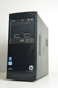 HP Pro 3300 MT i3-2120  3.30GHz 4GB DDR3 500GB HDD Win 7 Pro WiFi Card Reader