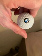 Bmw Logo Golf Ball