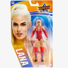 WWE Mattel Lana Series 109 Basic Figure