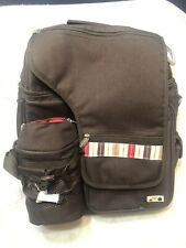 Picnic Time Brand Turismo Insulated Backpack Cooler, Moka- Never Used