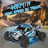 1:20 48km/h High Speed Electric Remote Control Car RC Monster Truck Off-Road Toy