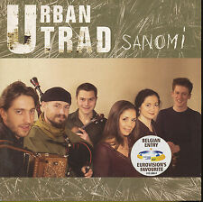 EUROVISION 2003 CD SINGLE EU URBAN TRAD (6)