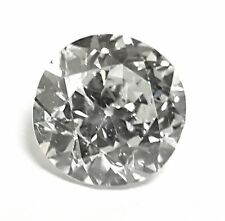 1.45ct Brilliant, Old Mine Shape F Color SI2 Clarity Natural Diamond,Engagement