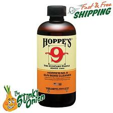 Gun Bore Cleaning Solvent 1 Quart Hoppes Universal Cleaner