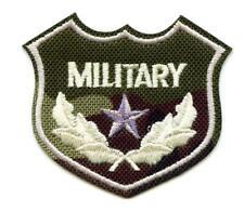 Military Army Aufnäher  Patch US Forces Armee tarn camo