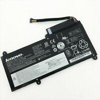 Genuine 45N1754 45N1755 Battery For Lenovo ThinkPad E450 E450C E460 E460C 47Wh