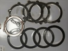 """9"""" Ford 4-Tab Traction Lock Clutch Steel Pack - 9 Inch - Trac-Loc - NEW"""