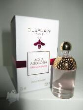 👻 GUERLAIN - Aqua Allegoria Granada Salvia mit Box 7,5ml EdT