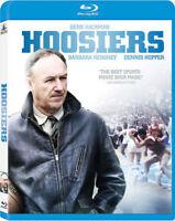 Hoosiers [Blu-ray] NEW! Free Shipping