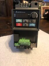 New Delta VFD007EL43A  0-480V Three Phase