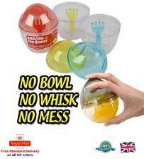 Egg Beater Hand Held Food Whisk Mixer Baking Cooking Whisker Eggs Shaker