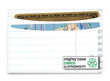 3 ring binder mighty card case par dynomighty