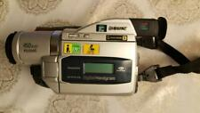 Sony Dcr-Trv720 Digital8 Camcorder - Record Transfer Watch Hi8 Video (Tested)