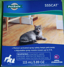 PetSafe Ssscat Motion Activated Spray Deterrent for cats