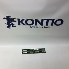 LOT OF4 - 647893-B21 HP 4GB (1x4GB) PC3L-10600R ECC Registered Memory 647647-071