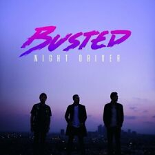 Busted - Night Driver [CD]