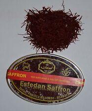 10g Safran Zafferano Saffron Premium-Qualität Sar-gol Persia Fäden (306€/ 100g)