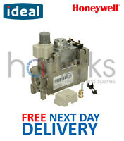 Ideal 003114 Honeywell Compact Gas Control Valve V4600A1023 Genuine Part *NEW*