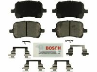 Front Brake Pad Set For 2006-2012 Chevy Malibu 2011 2007 2008 2009 2010 S191BY