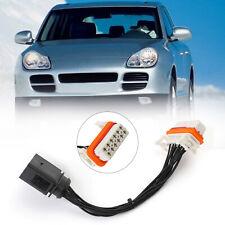 Cablaggio faro Harness Lamp Xenon Front Connector Per Porsche Cayenne IT