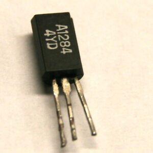 2SA1284 Original Pulled Transistor A1284 Group: D