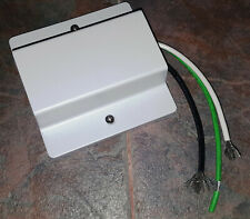 Hampton Bay Track Light Connector HB555-258 120V 60HZ 19EF NEW!