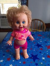 GALOOB  Baby Face #10 SO PLAYFUL PENNY Doll 1990