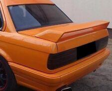 BMW 3er E30 - HECKSPOILER HECKFLÜGEL (grundiert) - TUNING-GT