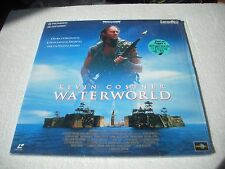 WATERWORLD   2LD / laserdisc film in italiano